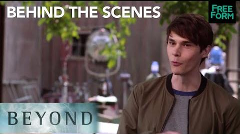 Beyond What Lies Ahead What's Coming In Season 2? Freeform-0