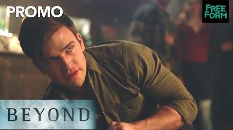 Beyond Season 2 – Undo What Is Done Freeform