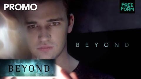 Beyond Season 2 Launch ID Freeform