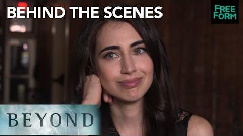 Beyond What Lies Ahead Season 2 - Fate of Wilden Freeform