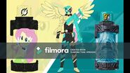 Kamen Rider Build FluttershySoujiki Trial Form