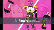 Kamen Rider Build PinkiePoppy Form