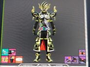 Kamen Rider Neo Cronus