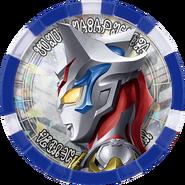 Ultraman Reiga Medal