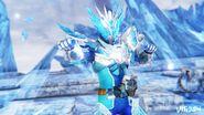 Kamen rider cross z ancient blizzard dragon by viaditor954 de5u708-fullview