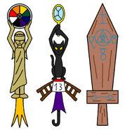 Magiswords set lucky unlucky alchemy by art of gameland ddlypu2-fullview