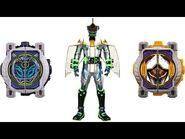 Kamen Rider Woz Futurering Wiseman