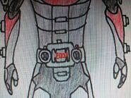 Ultraman Neos Ridewatch