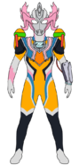 Ultraman Z Destiny Future