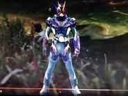 Kamen Rider Zero-One Ark Scorpion