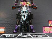 Kamen Rider Proto Lazer