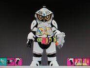 Kamen Rider Proto Brave Proto Quest Gamer Level 1