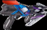GSC-Cyber Rapidarrow