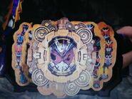 Grand Jaou Wonder Ride Book