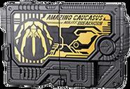Amazing Caucasus-Progrise Key (GP)
