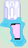 Water Spring Cure Fontaine Gashat
