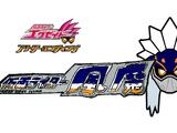 Kamen Rider Cronus x Kmen Rider Fuma