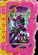 KRSa-Ex-Aid Iryou Nisshi Wonder Ride Book