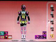Kamen Rider Neo Poppy
