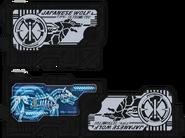 Japanese wolf zetsumerise key by zeronatt1233 dehlep7-fullview