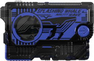 KR01-Splashing Whale Progrise Key