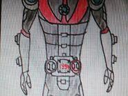 Ultraman Powered Ridewatch