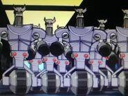 Thanos-Bots