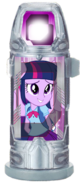 Princess Twilight Sparkle Ultra Capsule
