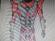 Ultraman Zearth Ridewatch