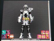 Kamen Rider Proto Brave Proto Beat Quest Gamer Level 0