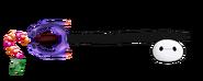 Big hero 6 keyblade by lupie1324 dajwtfs-fullview