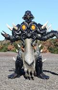 MSK-Emperor Yodon maskless
