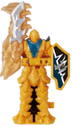 ByuuByuu KyoRyuSoul Knight Mode