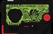 Fan progrise key discontinuing cronus by cometcomics ddvao2x-pre