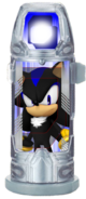 Orb the Hedgehog Capsule