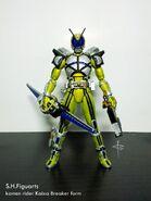Kamen rider kaixa breaker form by dezet08 d6108j1-pre