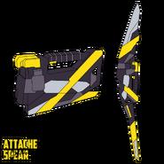 Commission attache spear by markolios de24qtm-fullview