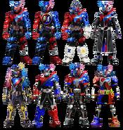 Kamen rider heisei ii build form by tuanenam dbqfr6r-pre