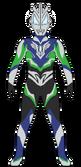 Ultraman Geed Phantom Celebre
