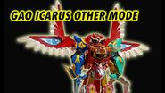 Isis Megazord Other Mode