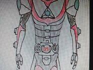 Ultraman Great Ridewatch