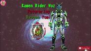 Ryugen Yomi Miridewatch