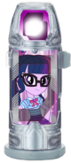 Twilight Sparkle Ultra Capsule