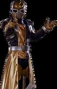 Gobuster-evilgold