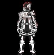 Kamen rider neo genm the masked god of games by joinedzero-dbqij7d