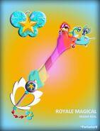 Royale magical keyblade by portadorx db4jkfn-pre