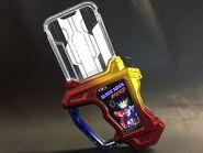 Kamen Rider Cross-ZBuild Gashat