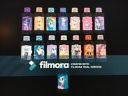 Humane 15 Fullbottles