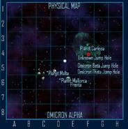 Omicron Alpha System