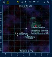 Omicron Alpha
